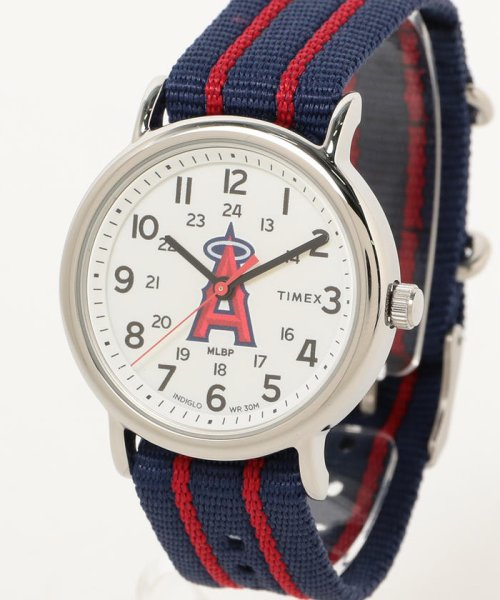 BEAMS MEN(ビームス メン)/TIMEX / Weekender MLB TRIBUTE COLLECTION 3針ウォッチ/11480482232_img01