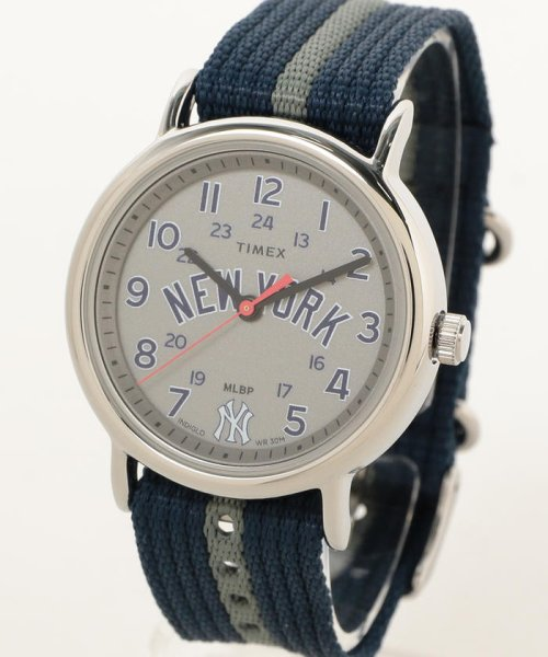 BEAMS MEN(ビームス メン)/TIMEX / Weekender MLB TRIBUTE COLLECTION 3針ウォッチ/11480482232_img05