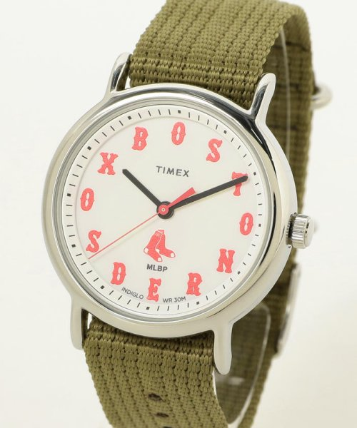 BEAMS MEN(ビームス メン)/TIMEX / Weekender MLB TRIBUTE COLLECTION 3針ウォッチ/11480482232_img09