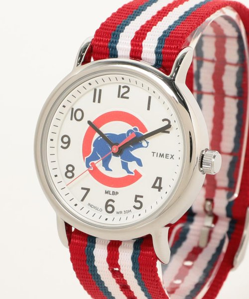 BEAMS MEN(ビームス メン)/TIMEX / Weekender MLB TRIBUTE COLLECTION 3針ウォッチ/11480482232_img17