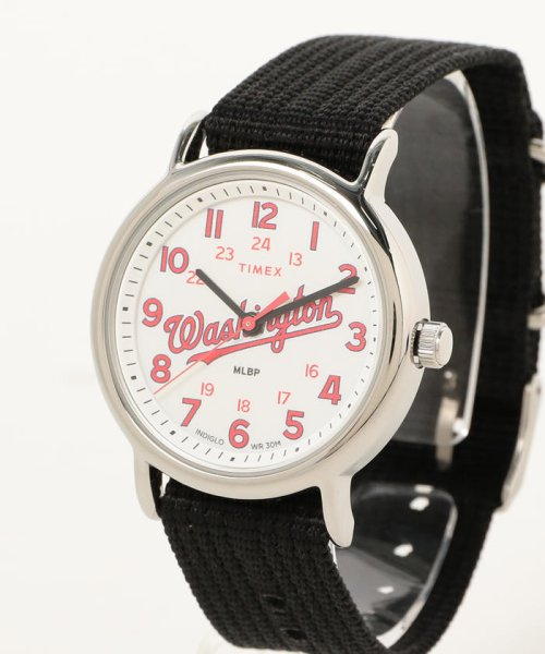 BEAMS MEN(ビームス メン)/TIMEX / Weekender MLB TRIBUTE COLLECTION 3針ウォッチ/11480482232_img21