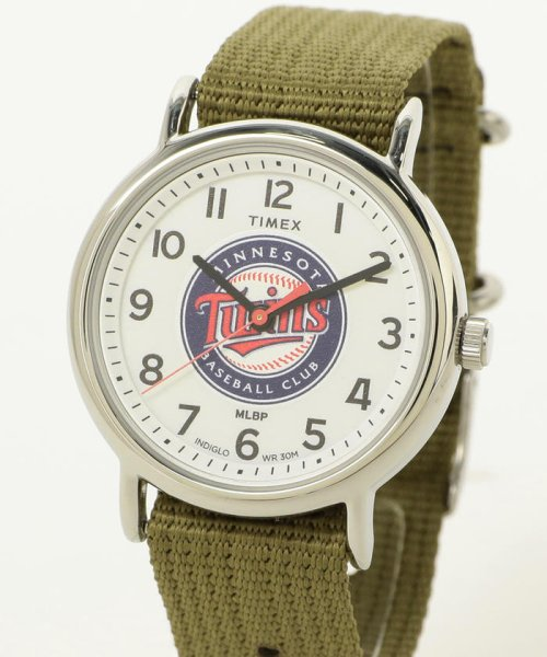 BEAMS MEN(ビームス メン)/TIMEX / Weekender MLB TRIBUTE COLLECTION 3針ウォッチ/11480482232_img25