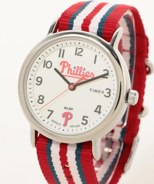 BEAMS MEN(ビームス メン)/TIMEX / Weekender MLB TRIBUTE COLLECTION 3針ウォッチ/11480482232_img29