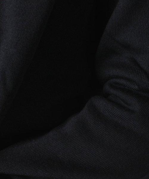 Spick & Span(スピックアンドスパン)/ITALYWOOLテンジク3WAYスーパーロング/16080200409030_img12