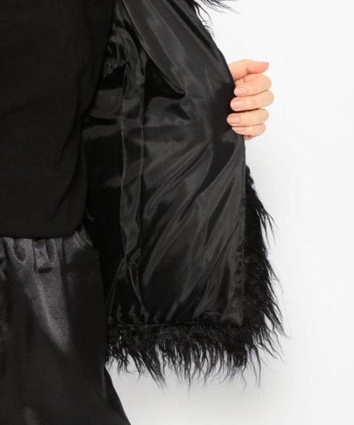 LHP(エルエイチピー)/Chica/チカ/Fur Long Vest/6016163056-60_img07