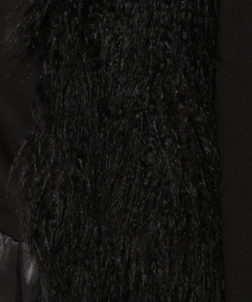 LHP(エルエイチピー)/Chica/チカ/Fur Long Vest/6016163056-60_img08