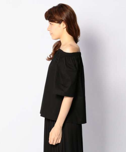 LHP(エルエイチピー)/Chica/チカ/Blord OffShoulder Tops/6016163095-60_img01