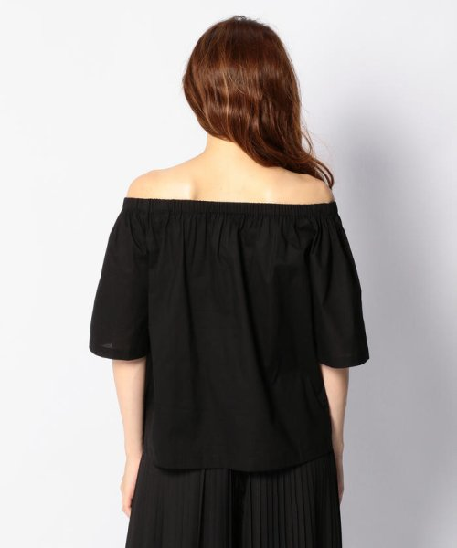 LHP(エルエイチピー)/Chica/チカ/Blord OffShoulder Tops/6016163095-60_img02