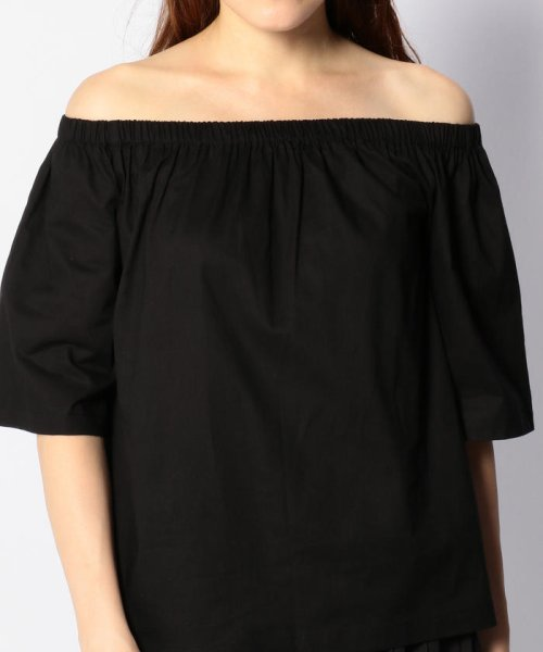 LHP(エルエイチピー)/Chica/チカ/Blord OffShoulder Tops/6016163095-60_img03