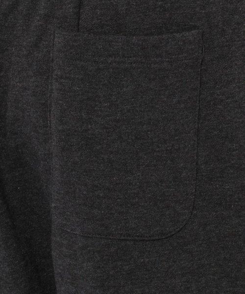 LHP(エルエイチピー)/DankeSchon/ダンケシェーン/Pattern Sweat Cropped/6016163105-60_img05