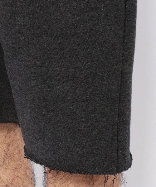 LHP(エルエイチピー)/DankeSchon/ダンケシェーン/Pattern Sweat Cropped/6016163105-60_img06