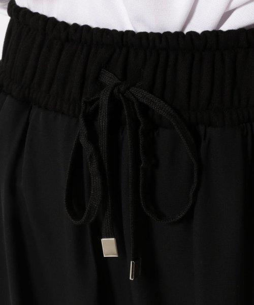 LHP(エルエイチピー)/Chica/チカ/Layered Print Pants/6016163337-60_img05