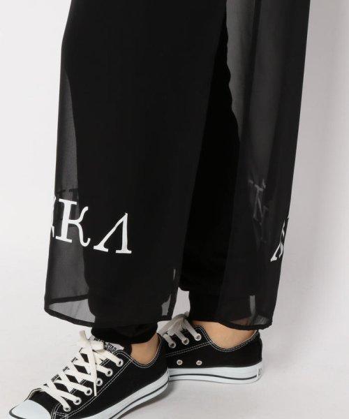 LHP(エルエイチピー)/Chica/チカ/Layered Print Pants/6016163337-60_img06