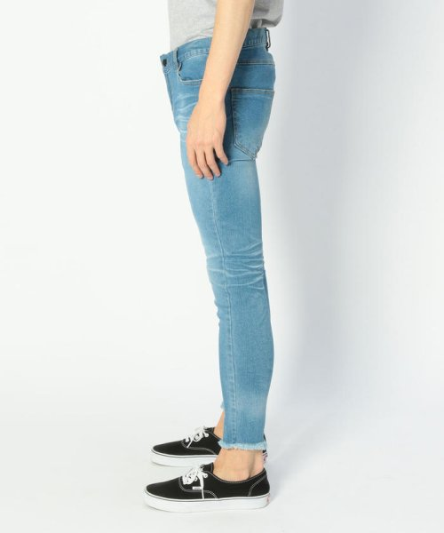 LHP(エルエイチピー)/DankeSchon/ダンケシェーン/Ankle Skinny Pants/6016179073-60_img01