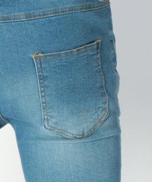 LHP(エルエイチピー)/DankeSchon/ダンケシェーン/Ankle Skinny Pants/6016179073-60_img04