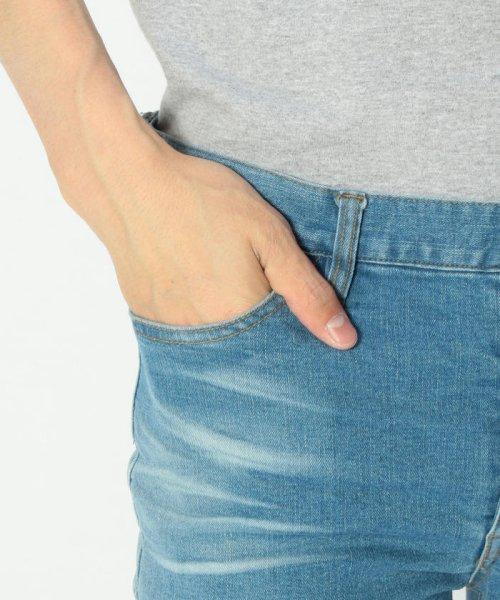 LHP(エルエイチピー)/DankeSchon/ダンケシェーン/Ankle Skinny Pants/6016179073-60_img05