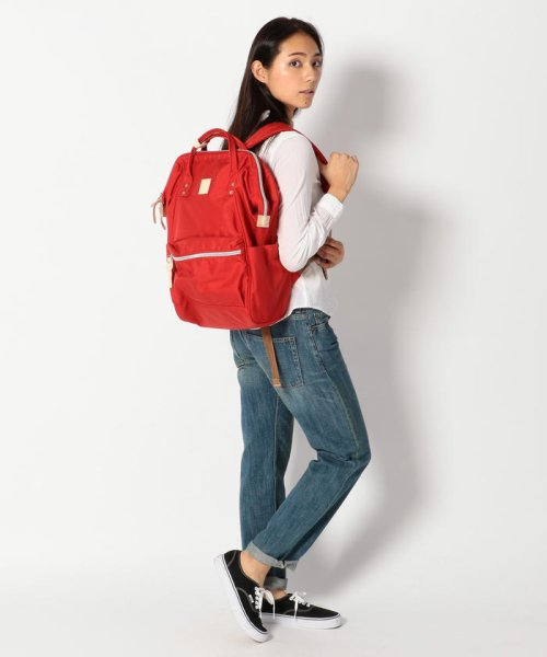 LHP(エルエイチピー)/anello/アネロ/CORDURA BackPack 《AT-B1951》/4189171030-60_img09