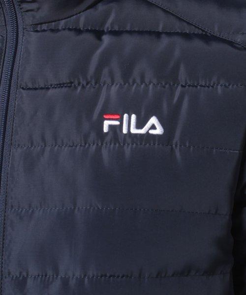FILA(フィラ)/ブルゾン リサイクル中綿JK/448368_img07