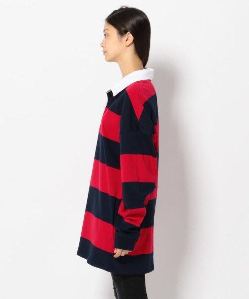 LHP(エルエイチピー)/Chica/チカ/Lagger Shirts/6016173081-60_img01