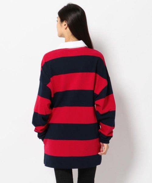 LHP(エルエイチピー)/Chica/チカ/Lagger Shirts/6016173081-60_img02
