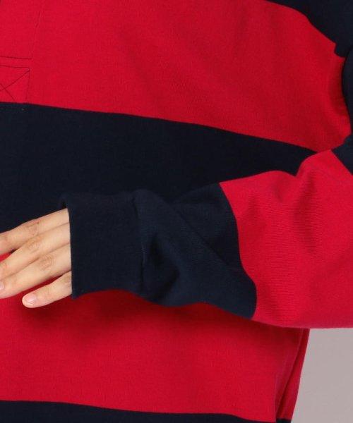 LHP(エルエイチピー)/Chica/チカ/Lagger Shirts/6016173081-60_img04