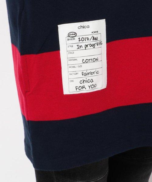 LHP(エルエイチピー)/Chica/チカ/Lagger Shirts/6016173081-60_img06