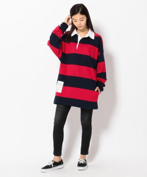 LHP(エルエイチピー)/Chica/チカ/Lagger Shirts/6016173081-60_img07