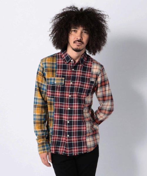 LHP(エルエイチピー)/LHP/エルエイチピー/Remake Shirts/6001173621-60_img02