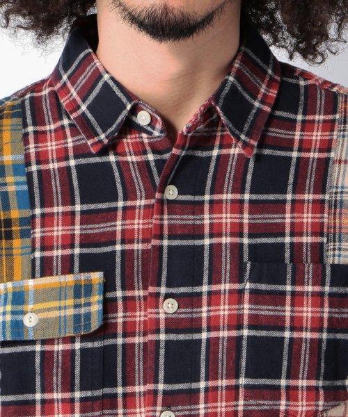 LHP(エルエイチピー)/LHP/エルエイチピー/Remake Shirts/6001173621-60_img04
