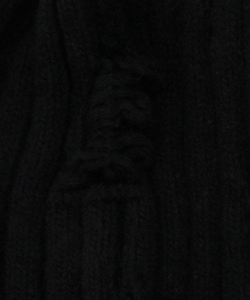 LHP(エルエイチピー)/Desafy/デサフィー/Damage KnitCap/6016181169-60_img04