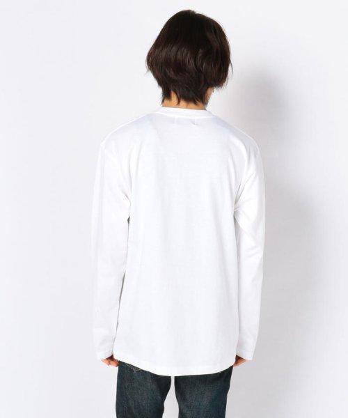 LHP(エルエイチピー)/MADDICT/マディクト/Remake L/S T-Shirts/6016181463-60_img02