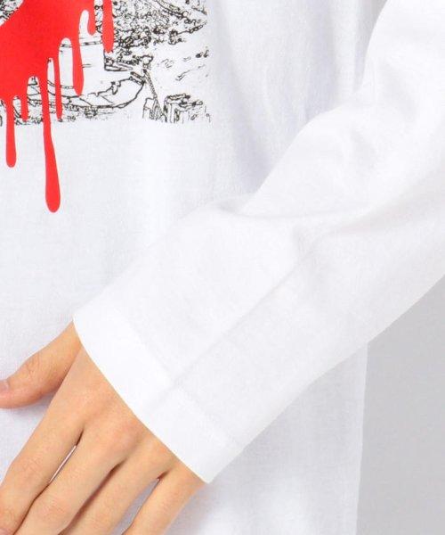 LHP(エルエイチピー)/MADDICT/マディクト/Remake L/S T-Shirts/6016181463-60_img05