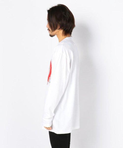 LHP(エルエイチピー)/MADDICT/マディクト/Remake L/S T-Shirts/6016181464-60_img01
