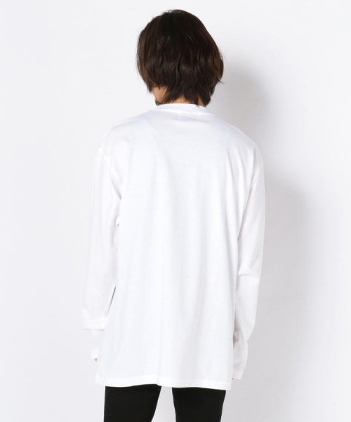 LHP(エルエイチピー)/MADDICT/マディクト/Remake L/S T-Shirts/6016181464-60_img02