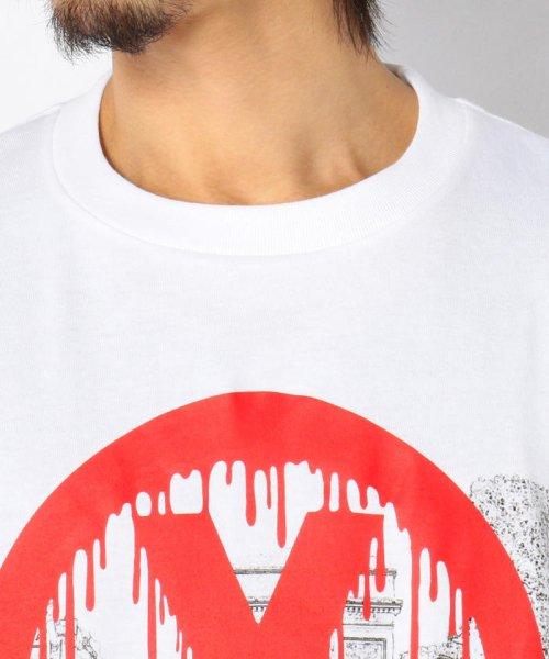 LHP(エルエイチピー)/MADDICT/マディクト/Remake L/S T-Shirts/6016181464-60_img03