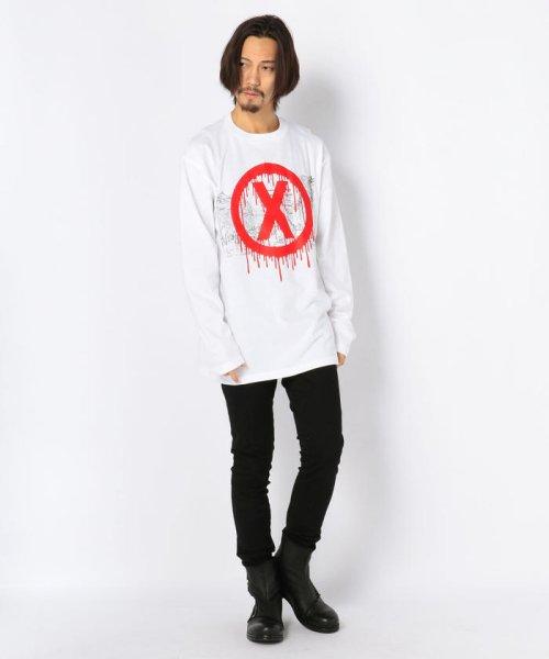 LHP(エルエイチピー)/MADDICT/マディクト/Remake L/S T-Shirts/6016181464-60_img07
