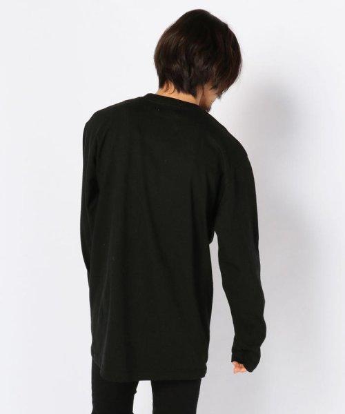 LHP(エルエイチピー)/MADDICT/マディクト/Remake L/S T-Shirts/6016181465-60_img02
