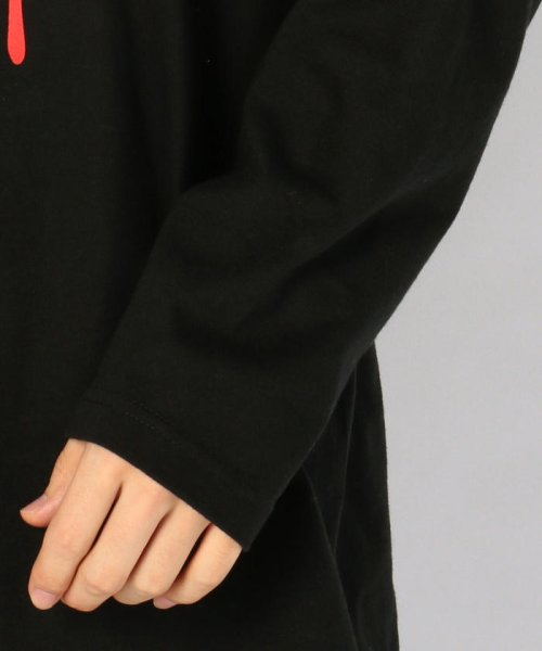 LHP(エルエイチピー)/MADDICT/マディクト/Remake L/S T-Shirts/6016181465-60_img05