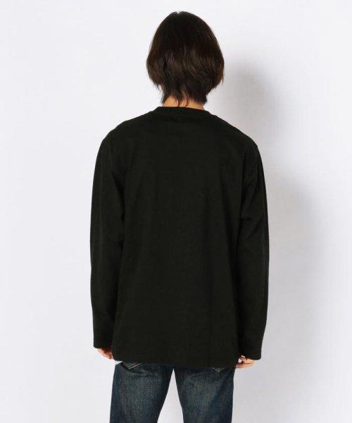 LHP(エルエイチピー)/MADDICT/マディクト/Remake L/S T-Shirts/6016181466-60_img02