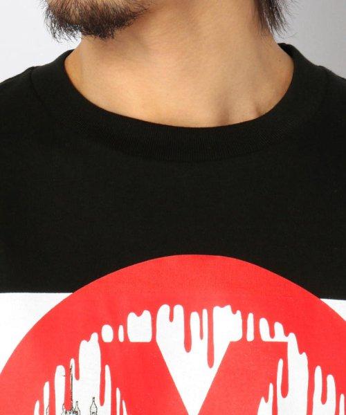 LHP(エルエイチピー)/MADDICT/マディクト/Remake L/S T-Shirts/6016181466-60_img03