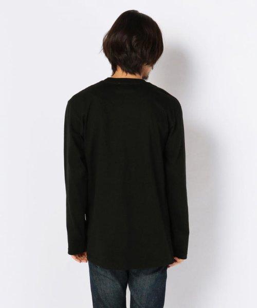 LHP(エルエイチピー)/MADDICT/マディクト/Remake L/S T-Shirts/6016181467-60_img02