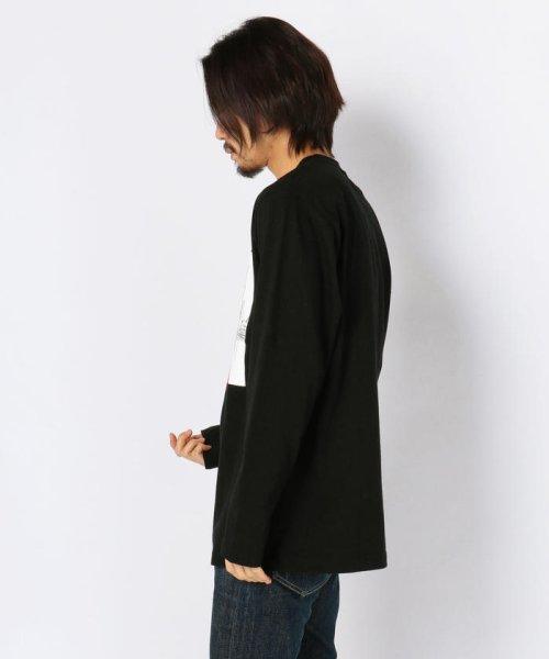 LHP(エルエイチピー)/MADDICT/マディクト/Remake L/S T-Shirts/6016181468-60_img01
