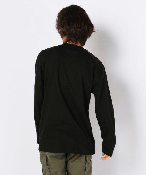 LHP(エルエイチピー)/MADDICT/マディクト/Remake L/S T-Shirts/6016181469-60_img02