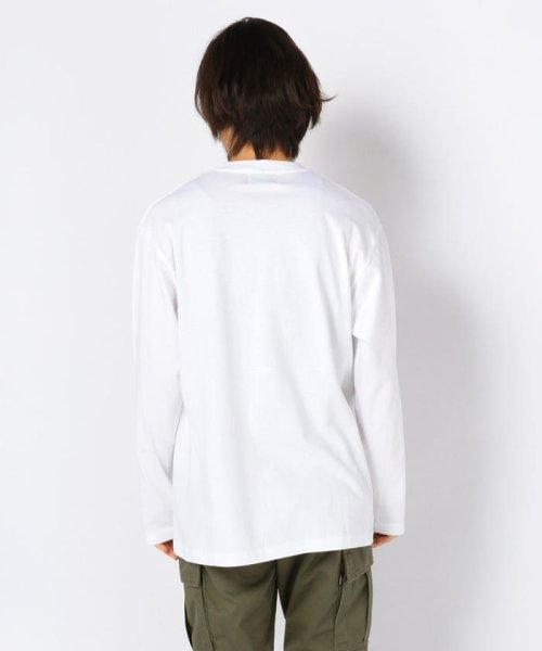 LHP(エルエイチピー)/MADDICT/マディクト/Remake L/S T-Shirts/6016181470-60_img02