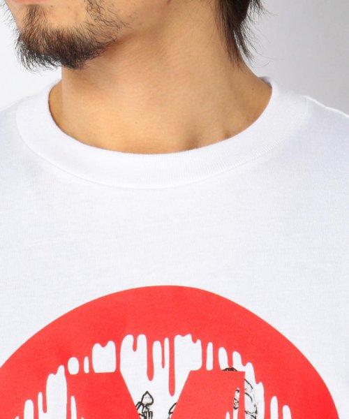 LHP(エルエイチピー)/MADDICT/マディクト/Remake L/S T-Shirts/6016181470-60_img03