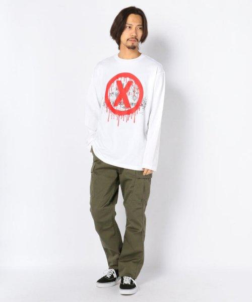 LHP(エルエイチピー)/MADDICT/マディクト/Remake L/S T-Shirts/6016181470-60_img07
