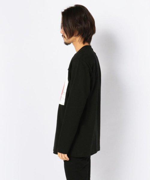 LHP(エルエイチピー)/MADDICT/マディクト/Remake L/S T-Shirts/6016181471-60_img01