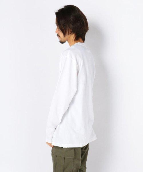 LHP(エルエイチピー)/MADDICT/マディクト/Remake L/S T-Shirts/6016181472-60_img01