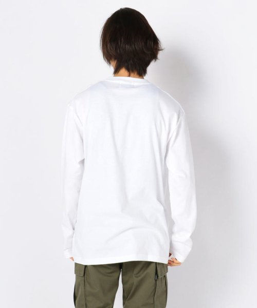LHP(エルエイチピー)/MADDICT/マディクト/Remake L/S T-Shirts/6016181472-60_img02