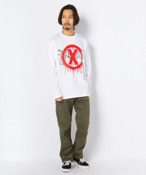 LHP(エルエイチピー)/MADDICT/マディクト/Remake L/S T-Shirts/6016181472-60_img07
